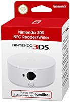 Nintendo - Lector/Escritor NFC (Nintendo 2DS, 3DS)