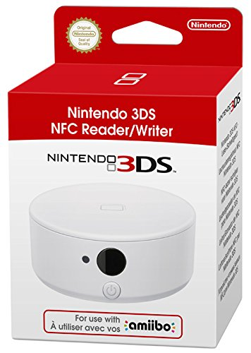 Nintendo Lector 2DS, 3DS