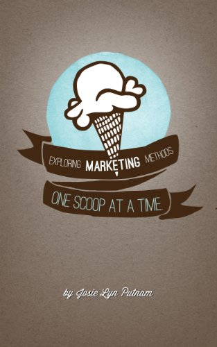 Exploring Marketing Methods One Scoop at a Time (Mix 1 Scoop)