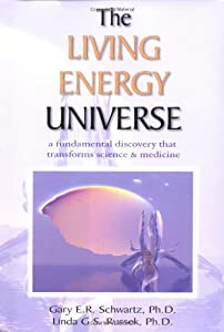 The Living Energy Universe