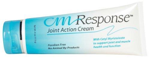 Réponse CM action conjointe Crème