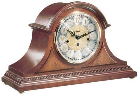 Clocks Hermle Windfall Mantel Clock 22919n92114 Home Kitchen Belasidevelopers Co Ke