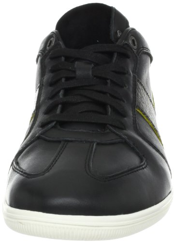 Diesel Hommes Chill Out Fashion Sneaker Noir