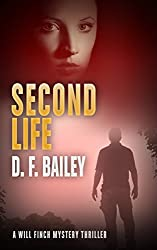 Second Life (Will Finch Mystery Thriller Series Book 4)