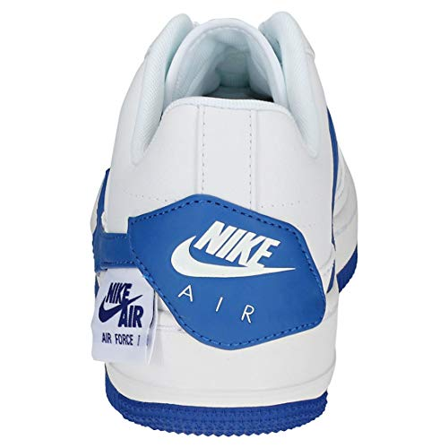 NIKE Red Royal University Ginnastica Basse Bianco Blue Scarpe Donna da Af1 White W Jester Deep 001 XX ZrZ7q