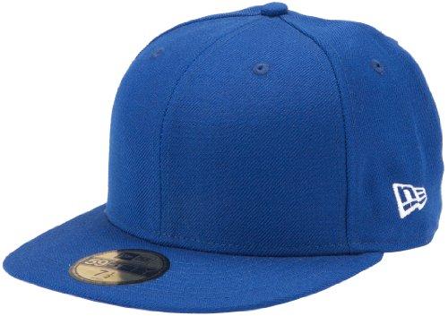 - New Era Original Basic Light Royal 59Fifty Hat, Light Royal, 7 1/2