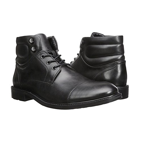 Kenneth Cole Unlisted Men's Roll with It Chukka Boot, Black, 9 M US