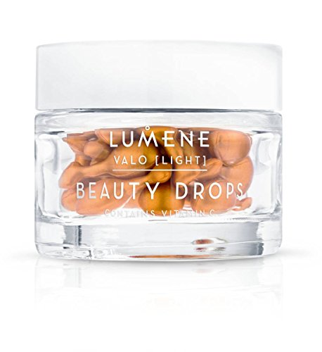 Valo Vitamin C Beauty Drops
