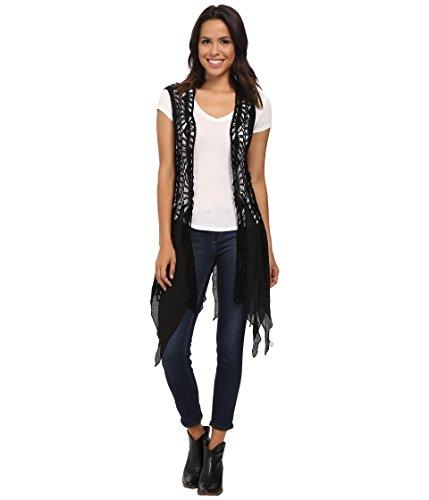 インスタント閉塞トロピカル[ロックアンドロールカウガール] Rock and Roll Cowgirl レディース Vest Dress B5-4521 ジャケット [並行輸入品]