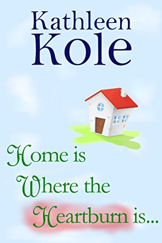 Core is Where the Heartburn Is... (Boxwood Hills Book 5)