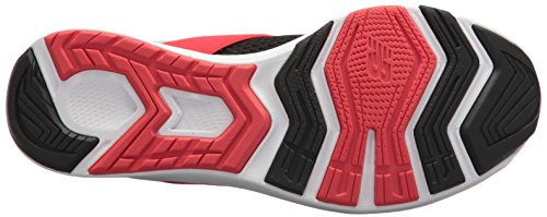 New Black Trainer Nergize Cross V1 Disney Women's FuelCore Red Balance r8q1Sr