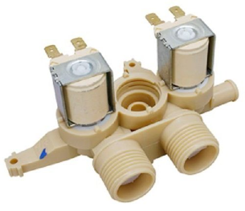 Washers & Dryers Parts New Triple Water Valve for GE General Electric Washer Washing Machine WH13X10048 From USA