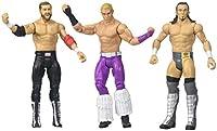 WWE NXT Superstars Sami Zayn, Tyler Breeze & Neville