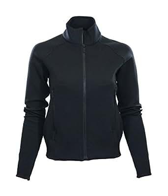 Amazon.com: Lululemon Black NTS Jacket: Clothing