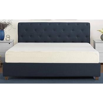 mainstays 8 memory foam mattress king size certipur us certified foam kitchen. Black Bedroom Furniture Sets. Home Design Ideas