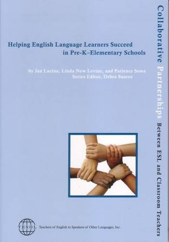Helping English Language Learners Succeed in...