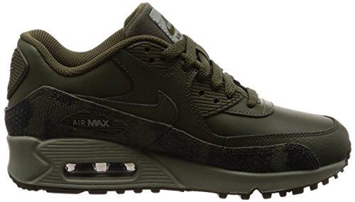 buy online 8734b 223df ... Nike Femmes Air Max 90 Prm Cargo Kakhi 896497-301