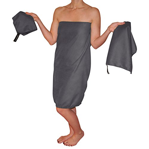country-bound-3-piece-microfiber-travel-towel-set-light-gray