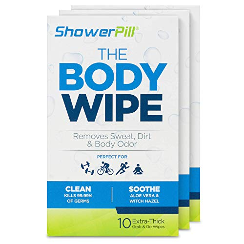 Cleaning Wipes Special Cleansing Solution product image