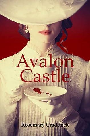 book cover of Avalon Castle