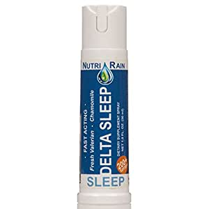 NutriRain Delta Sleep