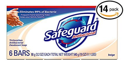 pack-of-14-bars-safeguard-beige-antibacterial-bar-soap-for-men-women-eliminates-99-of-bacteria-washe
