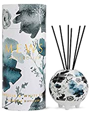 Mews Collective-Camellia & White Lotus Scented Diffuser 100ml