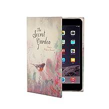 iPad Mini (1-3 only) Case - Secret Garden Cover by KleverCase