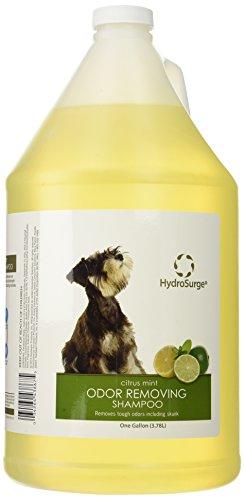 Oster HydroSurge Odor Removing Pet Shampoo