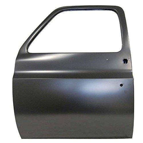 C2500 Pickup Door Shell (PTM Left Door Shell for Blazer, Pickup, R10, Suburban, Jimmy, Suburban GM1300102)