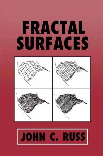 Fractal Surfaces