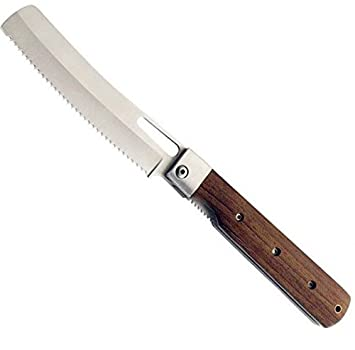 Amazon.com: KnifeStyle 440A Cuchillo de bolsillo plegable de ...