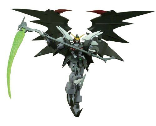 Bandai Deathscythe Hell Ver EW 1/100 Master Grade (Gundam Wing Model Kits compare prices)