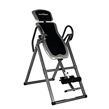 Innova ITX9600 Heavy Duty Deluxe Inversion Therapy Table