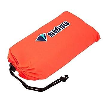 RoadRomao Mini Saco de Dormir Ultraligero de la Anchura para Acampar Saco de Dormir Caliente: Amazon.es: Deportes y aire libre