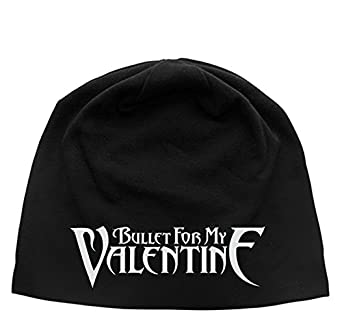 Bullet For My Valentine Beanie Ski Hat At Amazon Men S Clothing Store