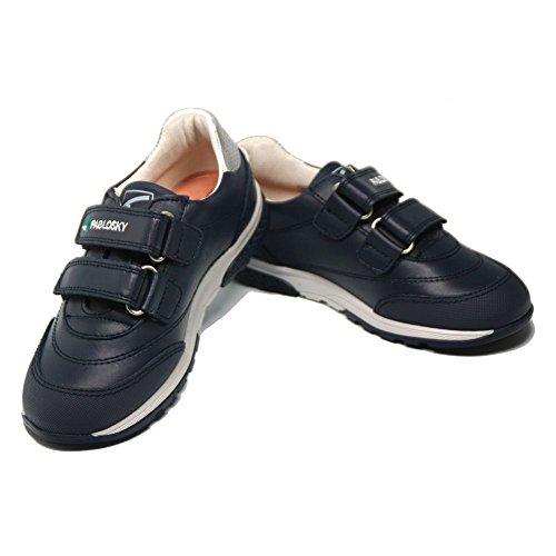 Bleu garçon spécial pour d'extérieur Chaussures sports Pablosky bleu nwpzAgAq