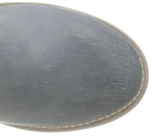Mustang 3103502, Boots femme Bleu (830 Indigo)