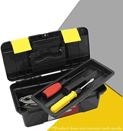 FeiGuo FQ Toolbox, multi-function household vehicle repair hand-held art portable hardware storage box repair kit