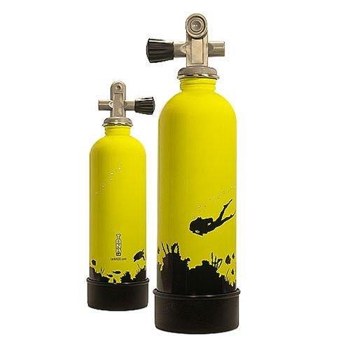 Diving Tank (TankH2O Water Bottle)