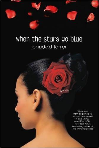 ;;UPD;; When The Stars Go Blue: A Novel. years Rafael vitorias otros against pelicula derechos Pista