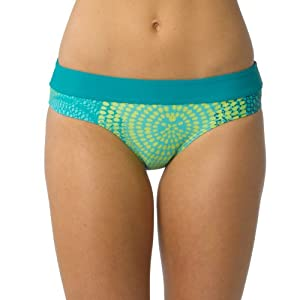Amazon.com : prAna Women's Ramba Swimsuit Bottom