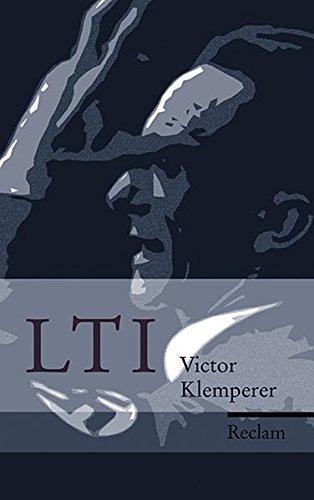 LTI: Notizbuch eines Philologen
