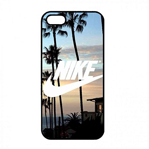 Iphone 5 5S Back Durable Case,Nike Logo Funda Cover For Iphone 5 5S