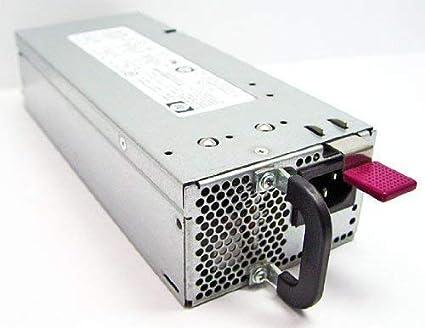 Lot of 2 HP 1000W Redundant Hot Swap Power Supplies
