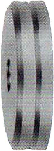 Easton Flat Vari Weight Stainless, Silver, 2 oz (Weight Vari)