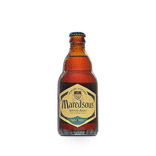 Cerveja Maredsous Tripel 330ml