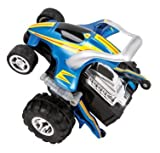 Black Series Remote Control Street Savage Stunt Car - Blue color - For boys - Race cars - 6+