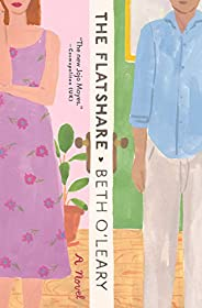 The Flatshare: A Novel