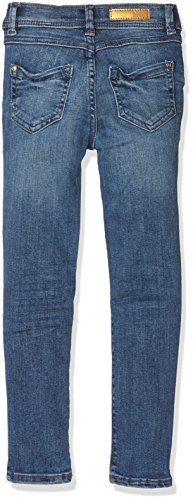 G Jeans C306 NOP Denim Niñas Vaqueros para Blue Skinny Neva Azul Za5w5d4xq